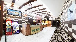 Hotel H.K. Continental Амритсар