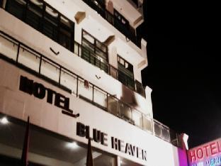 Hotel Blue Heaven Агра