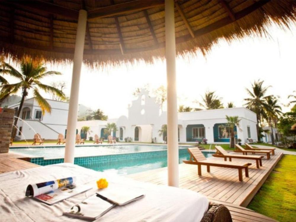 Meet The Sea Resort