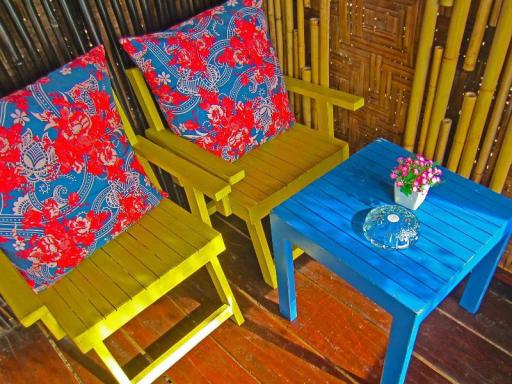 Phuritra Resort hotel accepts paypal in Koh Lipe