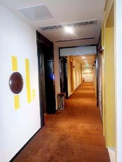 IU Hotel Shenzhen Shiyan Passenger Station Branch, Shenzhen