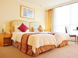 Harbour Plaza Resort City Hong Kong - Gästrum