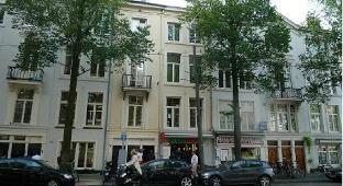 Hostel centraal