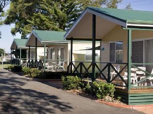 North Coast Holiday Parks Hawks Nest PayPal Hotel Port Stephens