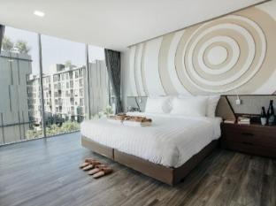 【Sukhumvit Hotel】オリーブ レジデンス(Olive Residence)