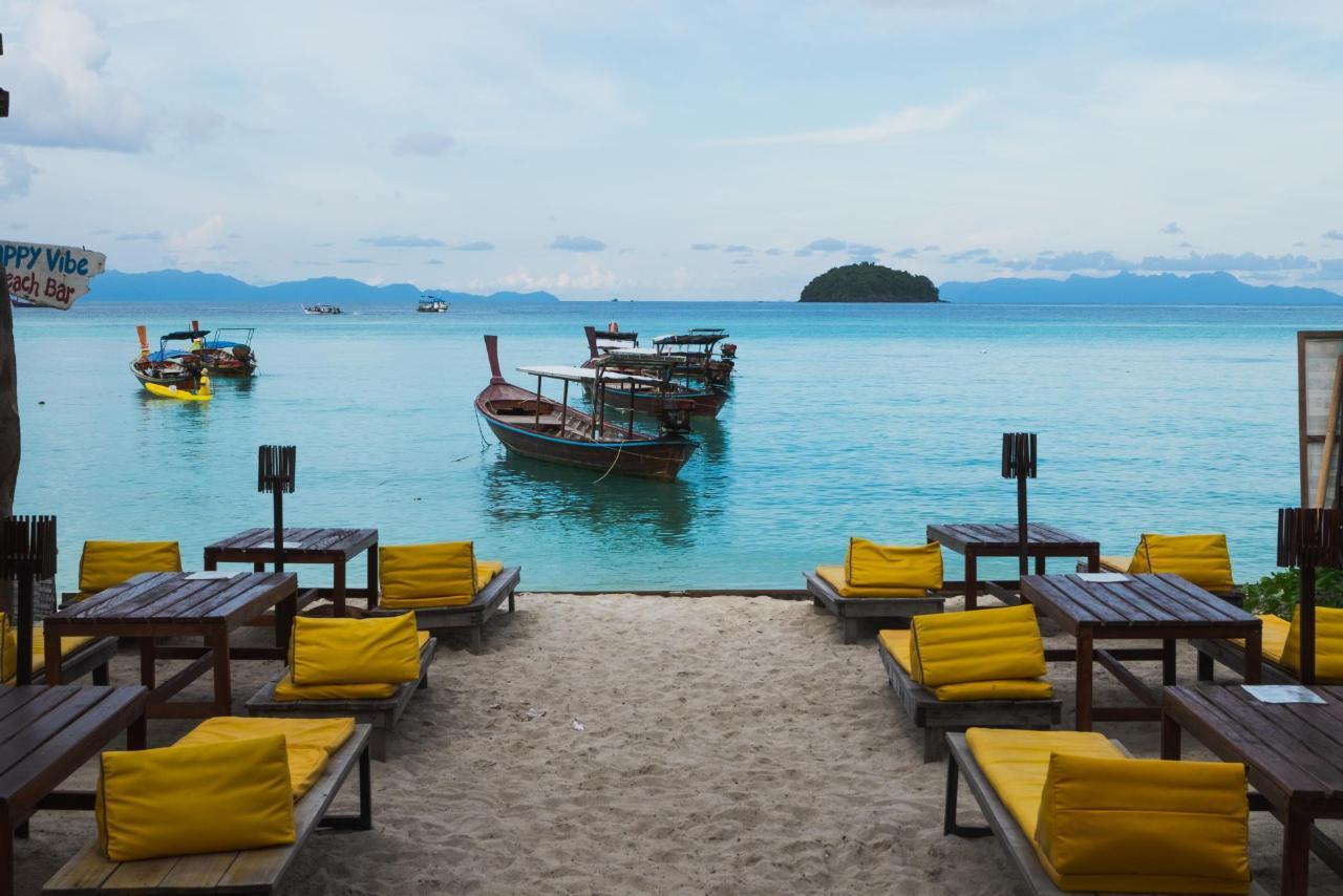ศลิษา รีสอร์ท (Salisa Resort)