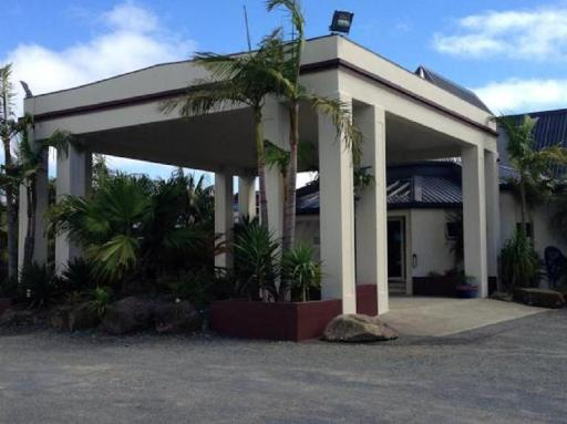 Hotel in ➦ Mangonui ➦ accepts PayPal