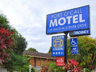 Golden Chain Port O Call Motel PayPal Hotel Port Macquarie