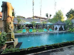 ジンバラン レスタリ ホテル & レジデンス Jimbaran Lestari Hotel and Residence Spa - ホテル情報/マップ/コメント/空室検索