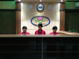 Q Hotel Sangatta