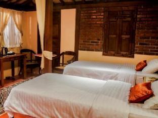 Ndalem Joglo Hinggil Private Villa