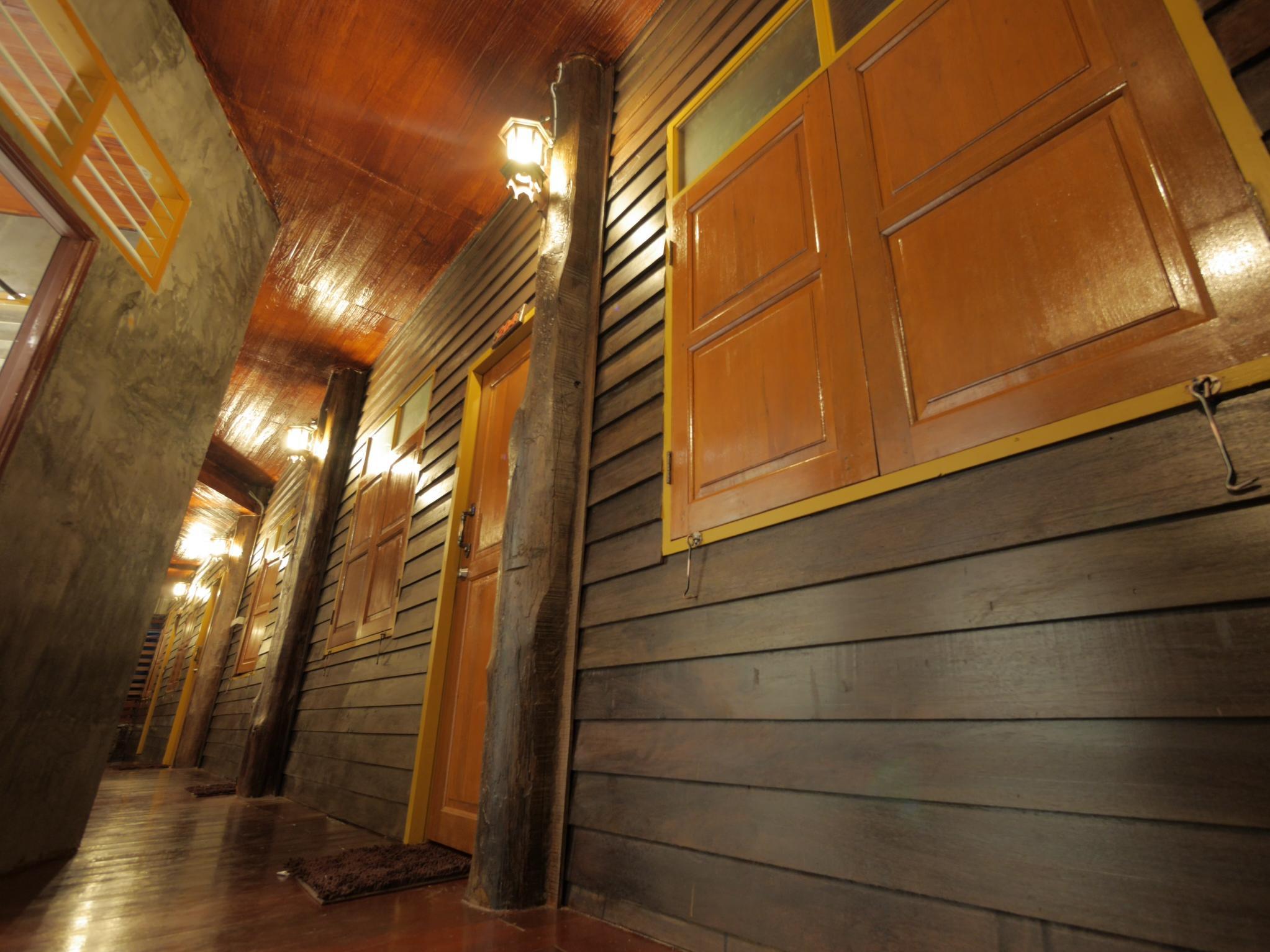 班恩大象之家旅舍,บ้านเอเลแฟนท์ โฮม