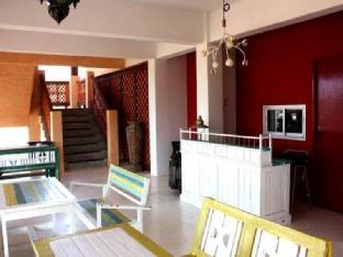 booking Hua Hin / Cha-am Ali Baba Resort hotel