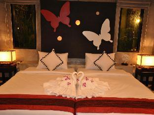 ロフト ガーデン ヴィラ アット バンサク Loft Garden Villa at Bangsak