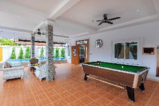 %name Gala Villa Private 5 Stars with Pool&Sauna พัทยา
