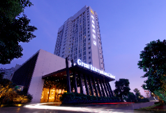 Great International Hotel, Heyuan