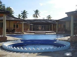 Zanzibar Ocean Blue Resort