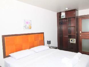 Thor Huahin57 Hotel guestroom junior suite
