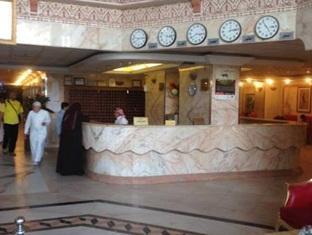 Masaat Al Aseel Hotel