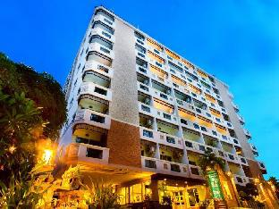 Sa-Bai-Dee Condo PayPal Hotel Chonburi