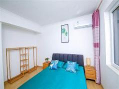 MD Holiday Service Apartment(Yantai Penglai Biguiyuan), Yantai
