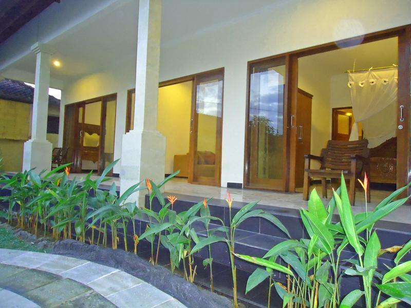 Bambu Villa Sanur