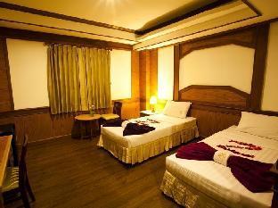 Zaza Hotel Bangpoo Samut Prakan Samut Prakan Thailand