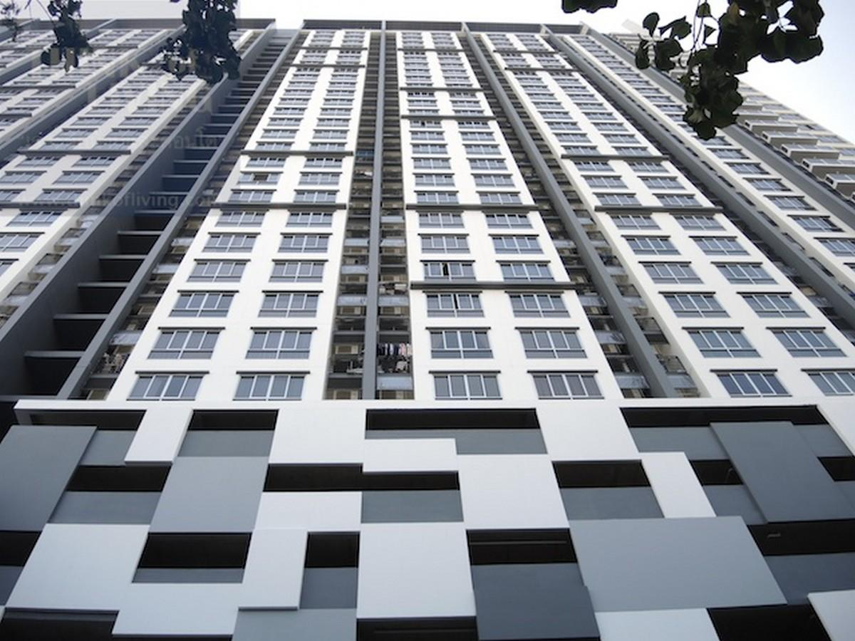 The Tree Bangpo Station Apartments,เดอะ ทรี บางโพสเตชั่น