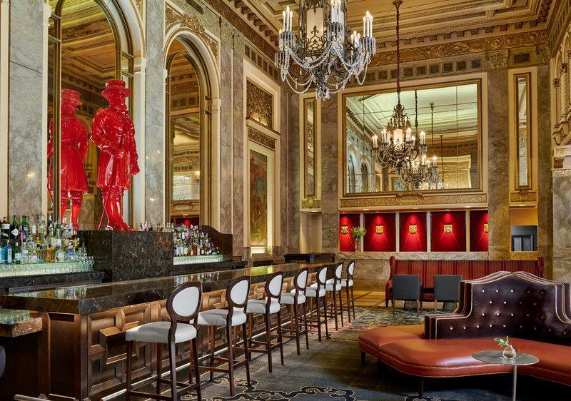 Kimpton Sir Francis Drake Hotel image
