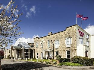 Booking Now ! Mercure York Fairfield Manor Hotel
