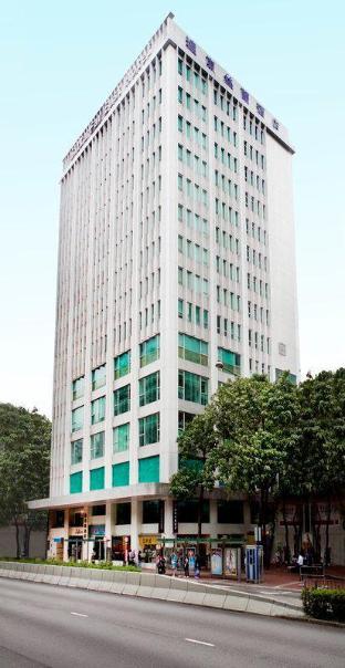 Promos Silka Far East Hotel
