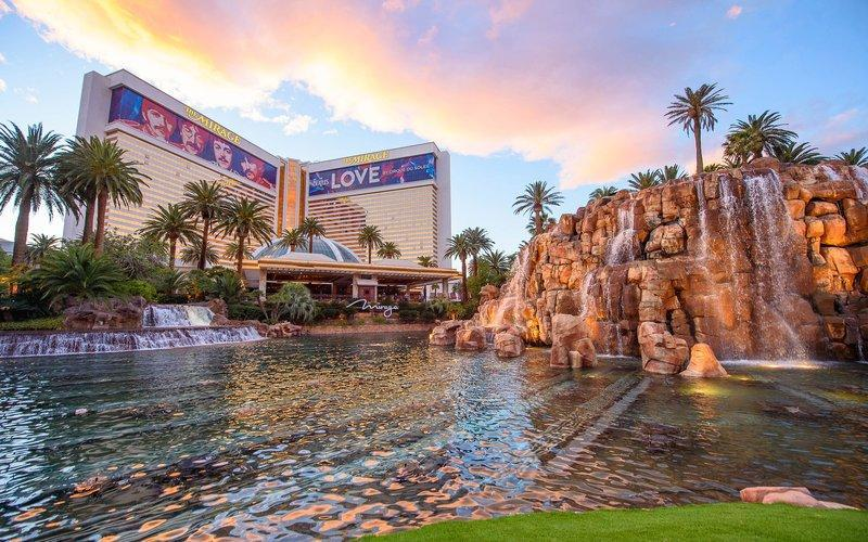 The Mirage Hotel image