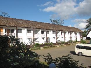 Samoa Tradition Resort Апиа