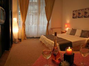 Centro Budapest Apartments