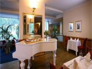 Meriton Grand Tallinn Hotel Tallina - Kafejnīca