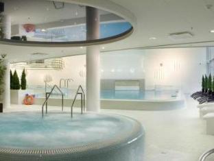 塔林梅里大飯店 塔林 - 水療浴缸
