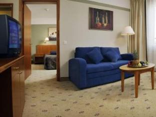 塔林梅里大飯店 塔林 - 內部裝潢/設施