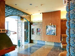Classique Hotel4