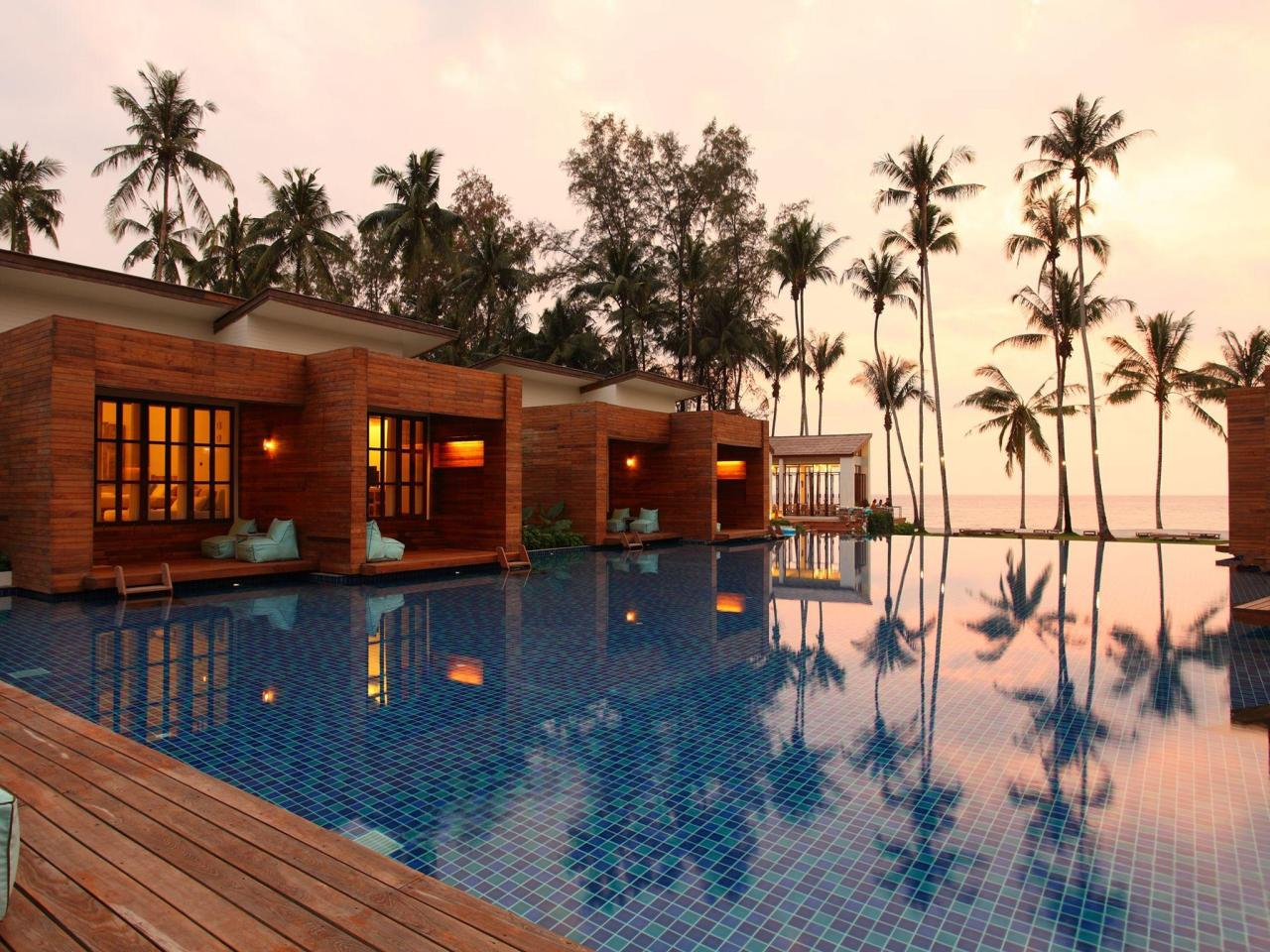เวนดี้ เดอะ พูล รีสอร์ท (Wendy The Pool Resort)