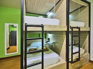 CX Hostel Legian