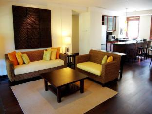 The Golf Residence at Nusa Dua