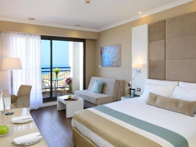 Leonardo Ashkelon Hotel by the Beach - Image3