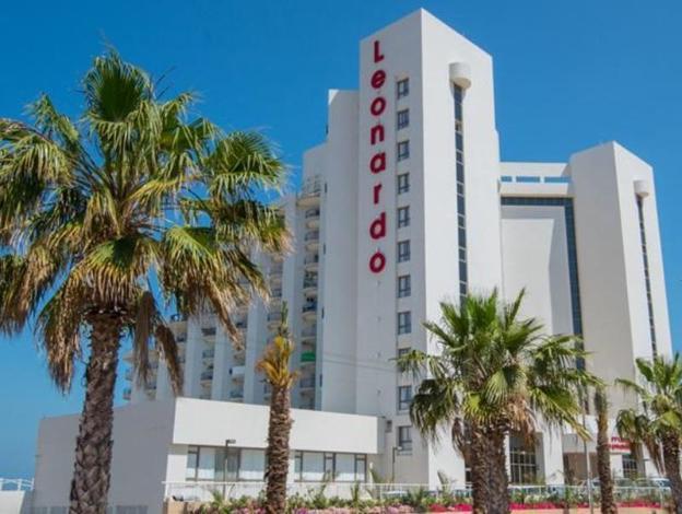 Leonardo Ashkelon Hotel by the Beach - Image1