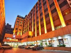 Xinghe Xianjiang HotelRailway Station Branch, Guangzhou