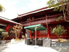 Lijiang Old Town Suiyue Stage Inn, Lijiang