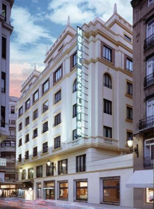 Booking Now ! Hotel Catalonia Excelsior