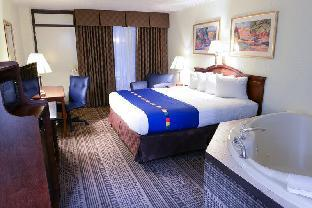 Get Coupons Park Inn by Radisson Sharon PA