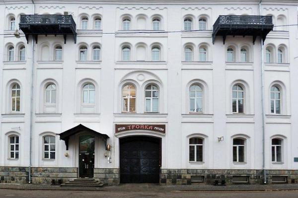 Troyka Moscow