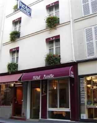 Reviews Hotel Amelie