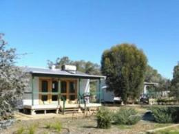 Stone Hut Cottages